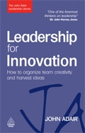 Leadership For Innovation